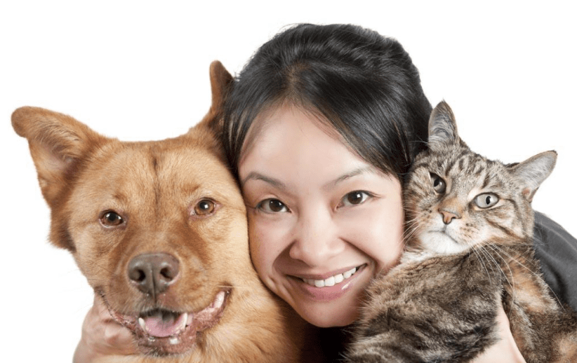Not Ready for a Permanent Pet? Try Fostering.